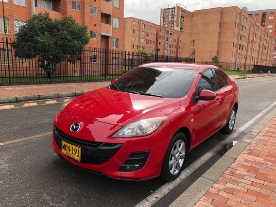 Mazda Mazda 3 All New 1600cc Mt Aa