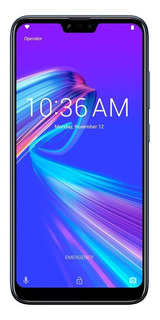 Smartphone Asus Max Shot, Preto, Tela 6,26 , 32gb, 12mp+5mp