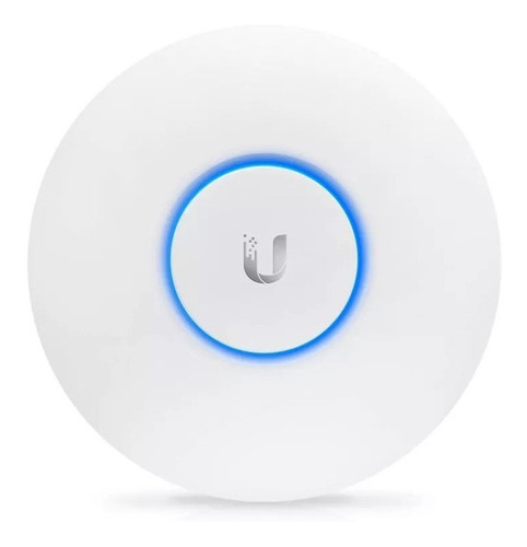 Imagem 1 de 2 de Ubiquiti Unifi Uap-ac-lr Long Range, 2.4 E 5 Ghz 1317mbps