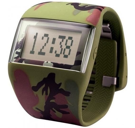 Relógio Odm O.dd99a-24 Bxex Digital Camuflado - Refinado