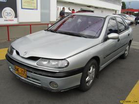 Renault Laguna Mt 1800 Aa