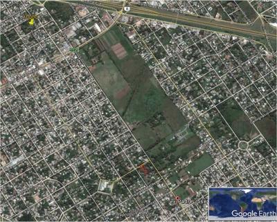 Terrenos O Lotes En Venta En Roqueta Del Viso Km Al 100 En Pilar