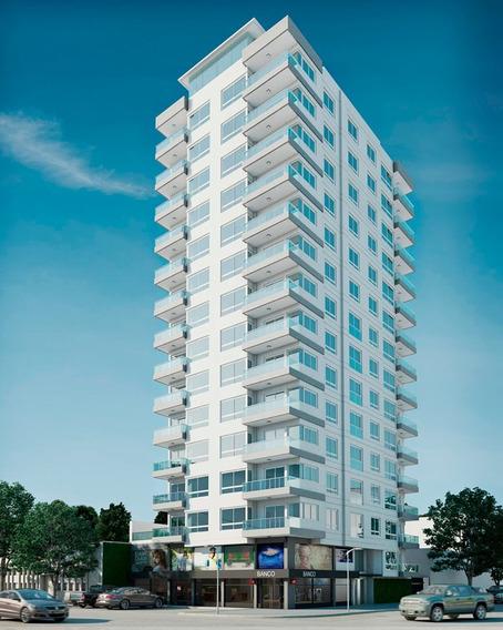 Emprendimiento Edificio Av America 315 Esquina Estocolmo - Saenz Peña