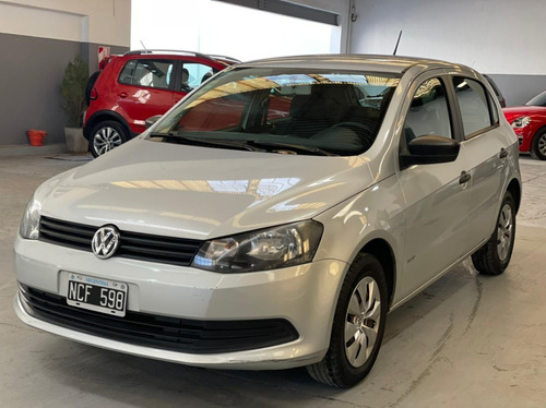 Volkswagen Gol Trend Pack Ii 2013 - Brian Avalos