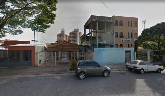 Terreno Comercial 200m² Itaquera, São Paulo. - Tr350v