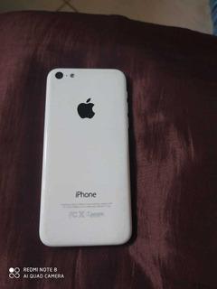 Celular iPhone 5c, 5,2gb