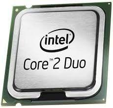 Imagem 1 de 2 de Processador Core 2 Duo E7500 2.93ghz Socket Lga 775 Fsb 1066