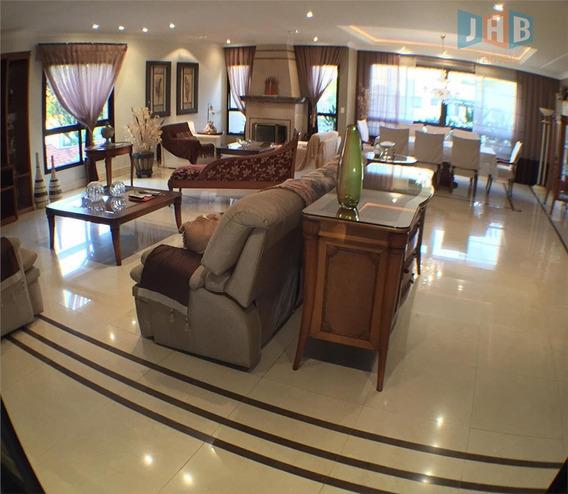 Apartamento Com 3 Dormitórios À Venda, 327 M² - Vila Ema - São José Dos Campos/sp - Ap0145