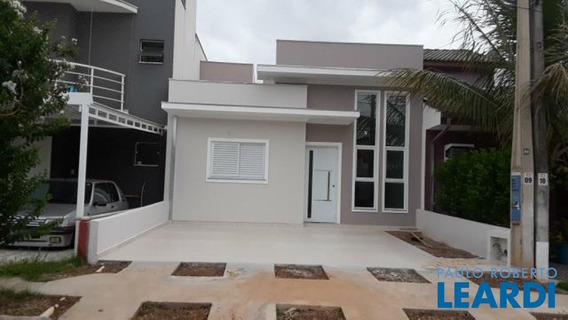Casa Em Condomínio - Horto Florestal I - Sp - 595116