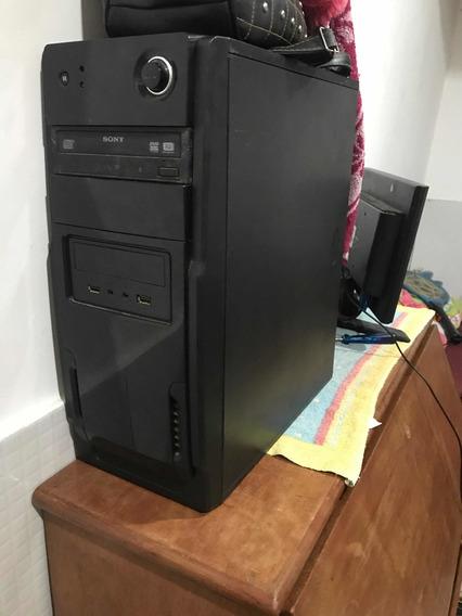 Pc Intel Pentium G3220 4 Geração
