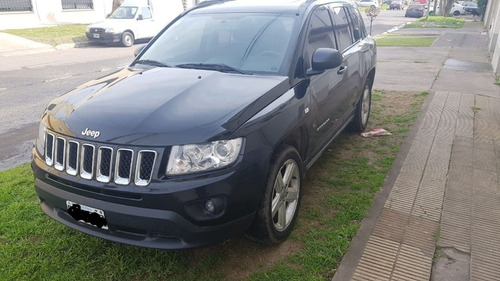 Jeep Compass 4x4 Limited Automatica 2013 170 Hp 67km