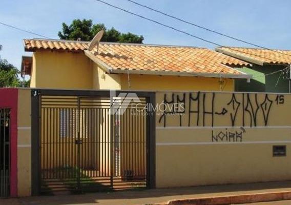 Casa - 1 - Rua Internacional 311, Jardim Sao Conrado, Campo Grande - 277400