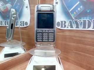 Sony Ericsson P910a Gris Urbano Telcel