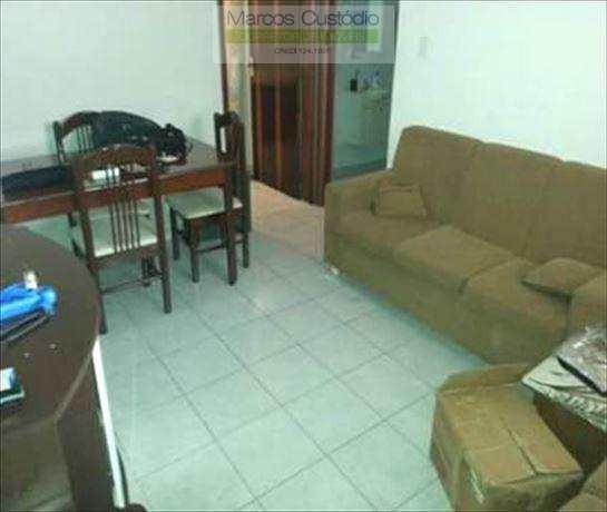 Apartamento Com 1 Dormitório - Bairro Cerâmica - V188