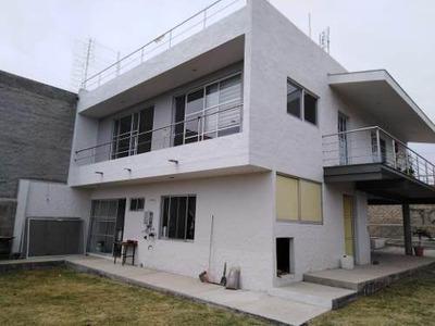 Hermosa Residencia En Venta En Nextipac En Guadalajara
