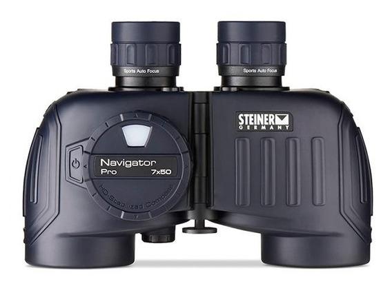 Binóculo Steiner Navigator Pro 7x50 Com Bússola