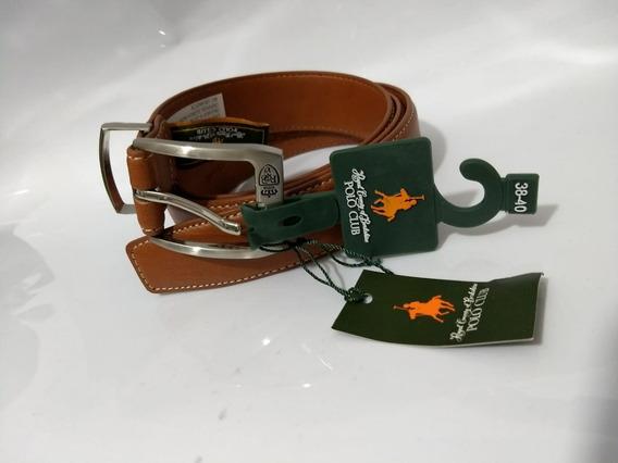Paquete 10 Cinturones Caballero Polo Club Oferta Original ¡¡