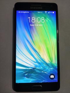 Celular Usado Samsung Galaxy A5 Duos Sm-a500m/ds