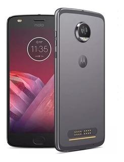 Motorola Moto Z2 Play 32 Gb 3 Gb Ram + Regalos