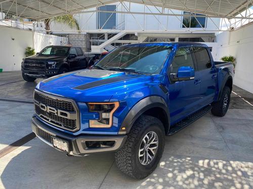 Imagen 1 de 11 de Ford Raptor Raptor