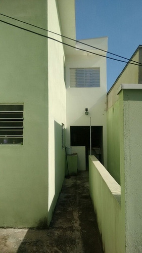 Imagem 1 de 20 de Casa Para Venda, 3 Dormitórios, Vila Pereira Barreto - São Paulo - 1378