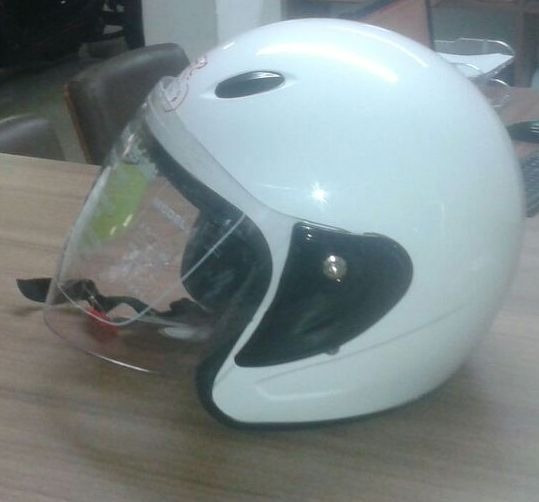 Capacete Electrobike