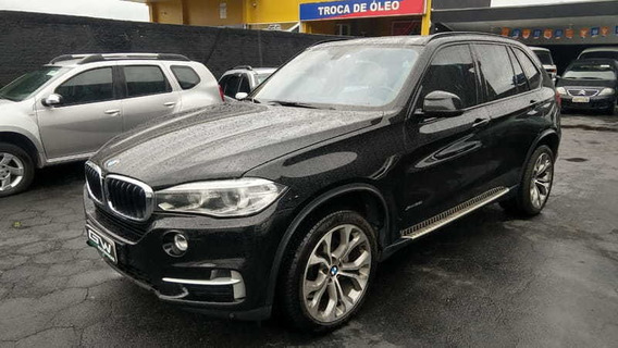 Bmw X5 Xdrive 35i 3.0 306cv Bi-turbo 2014