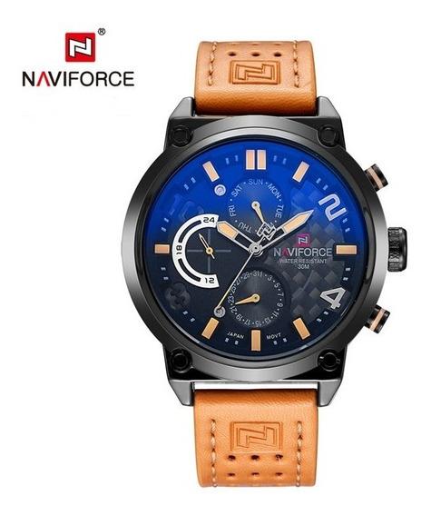 Reloj Naviforce Para Hombres