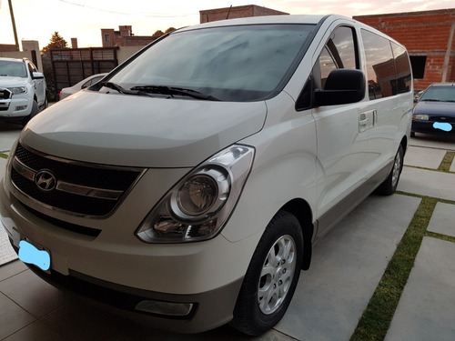 Hyundai H1 2.5 170cv Mt 2011