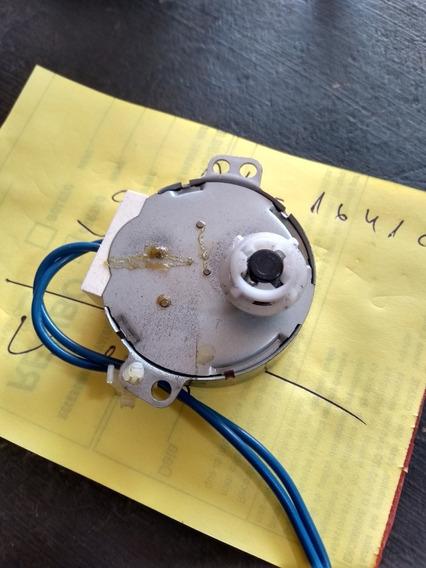 Motor Do Toner, Copiadora Sharp Al1641 Cs