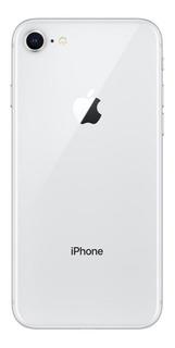Carcaça iPhone 8 Original Apple ® Traseira Vidro Completa