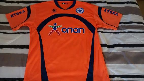 Camisa Atromitos (grécia) Kelme - Tam. G