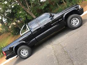 Dodge Dakota R/t 5.2 V8 Automática - Baixo Km - Impecável!!!