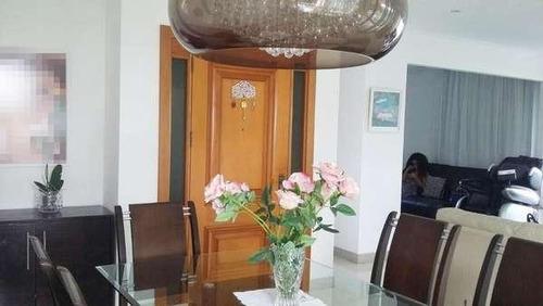 Apartamento À Venda, 3 Quartos, 3 Suítes, 3 Vagas, Rio Vermelho - Salvador/ba - 80