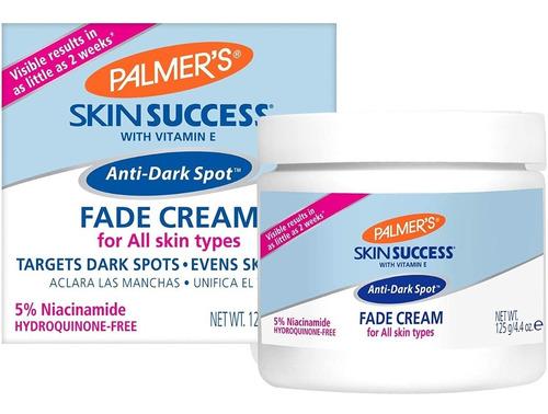 Crema Palmers Anti-manchas Oscuras Todo - g a $740