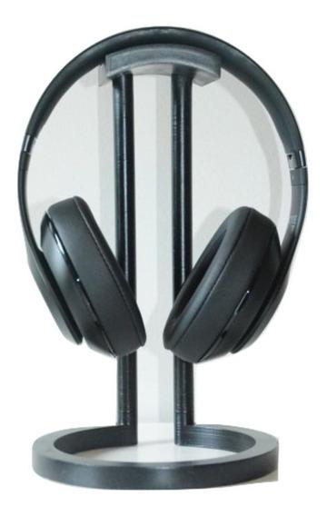 Headphone Stand Suporte Fone De Ouvido Slim 3d