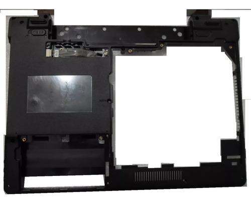 Imagen 1 de 3 de Carcasa Base Inferior Para Notebook Bangho M74 B-74xos