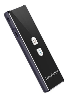 T6 40 Language Samrt Traductor Traducción En Tiempo Real