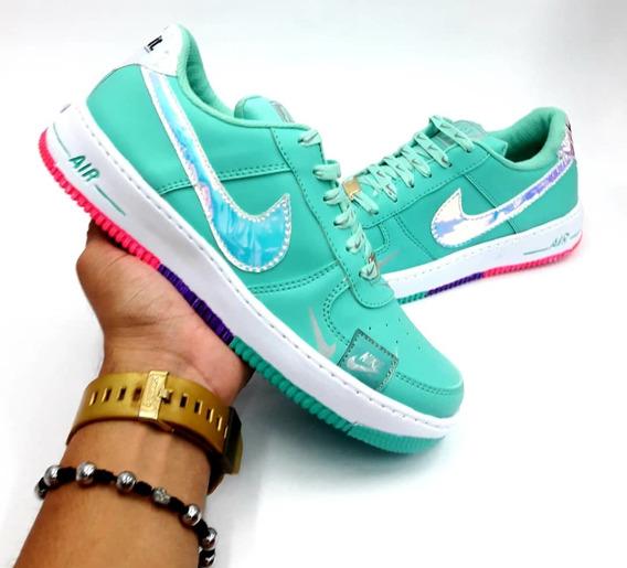 Zapatos Nike Deportivos De Dama