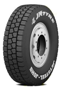 Llanta Jk Tyre 235/75 R17.5 Jetway Jdh5 Traccion
