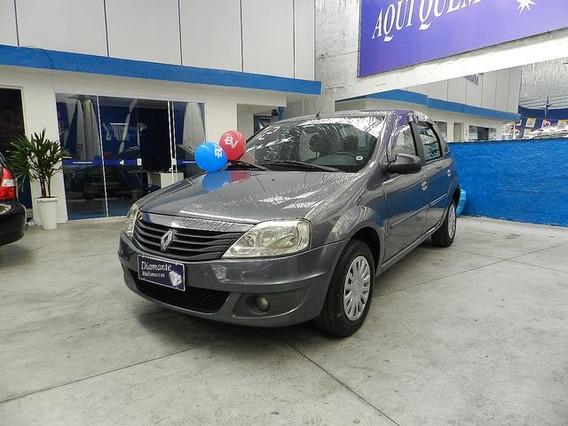 Renault Logan 1.0 Expr 16v 2012