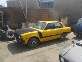 Remato Toyota Corona 1977