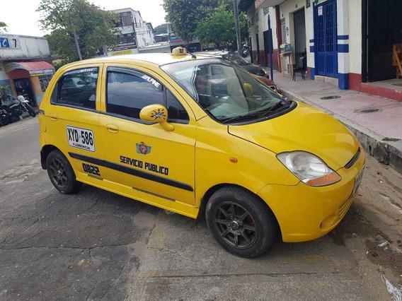 Vendo Taxi O Permuto Por Lote En Florencia Caqueta