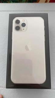 iPhone 11 Pro 64gb Sellado Modelo Lla Traido De Usa