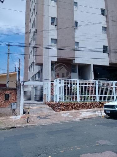 Apartamento Para Aluguel Em Jardim Chapadão - Ap034688