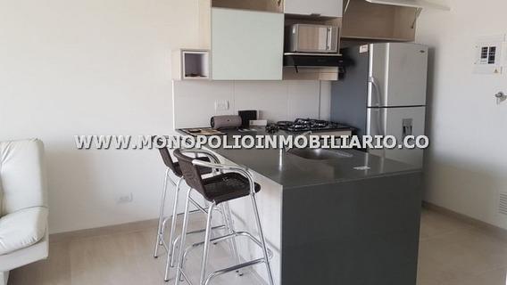 Apartaestudio Amoblado Renta - Belen Cod:9897
