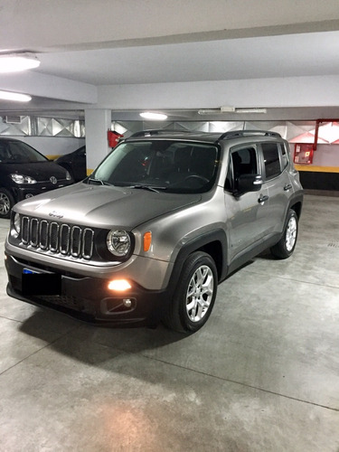 Jeep Renegade Sport Plus Mt