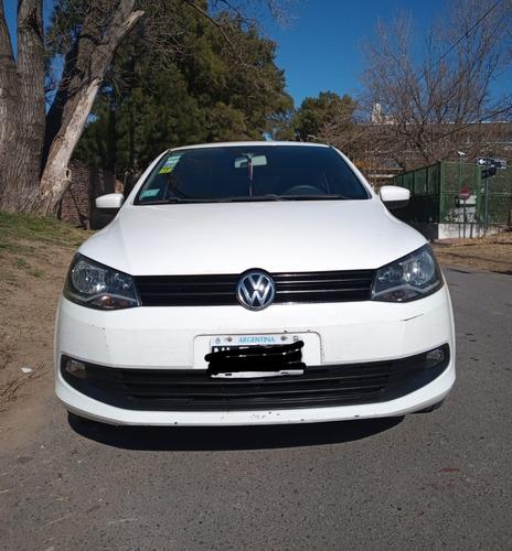 Imagen 1 de 5 de Volkswagen Gol Trend 1.6 Highline 101cv 3p