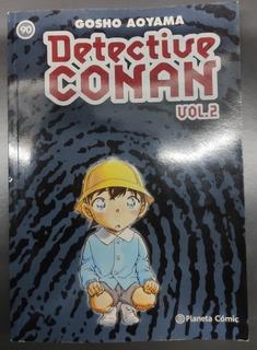 Manga Detective Conan Nº 90