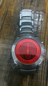 Relógio Fossil Big Tic Bg2040